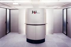 関西国際空港JAL施設