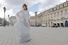 2017春夏オートクチュール Mitori  PARIS Wedding Collection