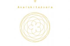 『観音 Avalokiteśvara』