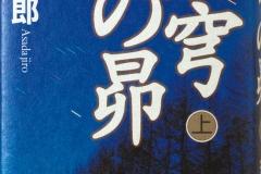浅田次郎「蒼穹の昴」講談社刊  1996年