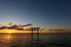 Shiga Japan 1minute Travel Lake Biwa