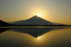 Mt.Fuji Japan 1minute Travel Tanukiko