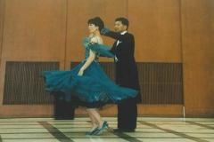 ダンスのドレスDesignとProduce