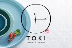 TOKI HOUSEN-NENDO [トキ ホウセンネンド]