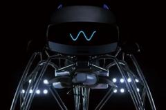 「卓球ロボット」2014年
