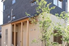 個人住宅Y邸2012年