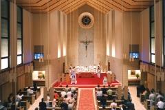 カトリック聖アルフォンソ初台教会