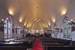 カトリック夙川教会献堂80周年聖堂(改修)