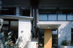 深田池の家 2011年